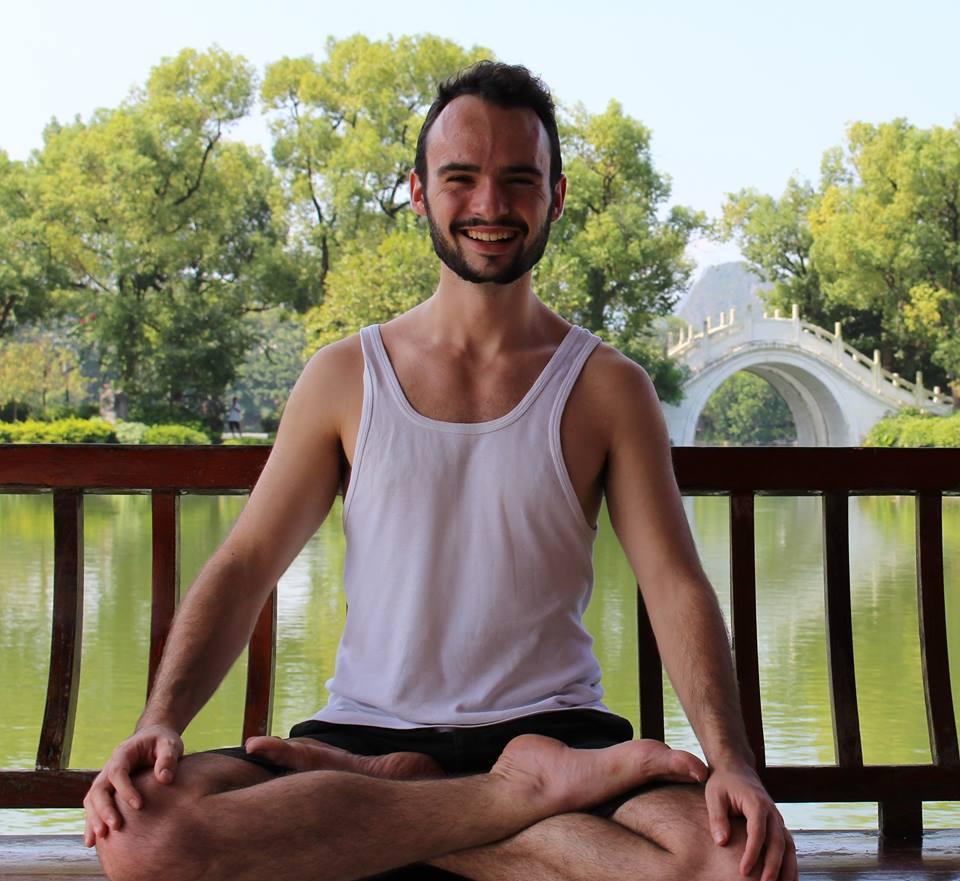 dorian pierre de yoga efficace