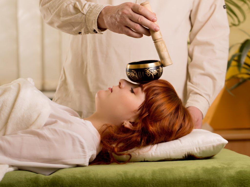 massage sonore aux bols tibétains