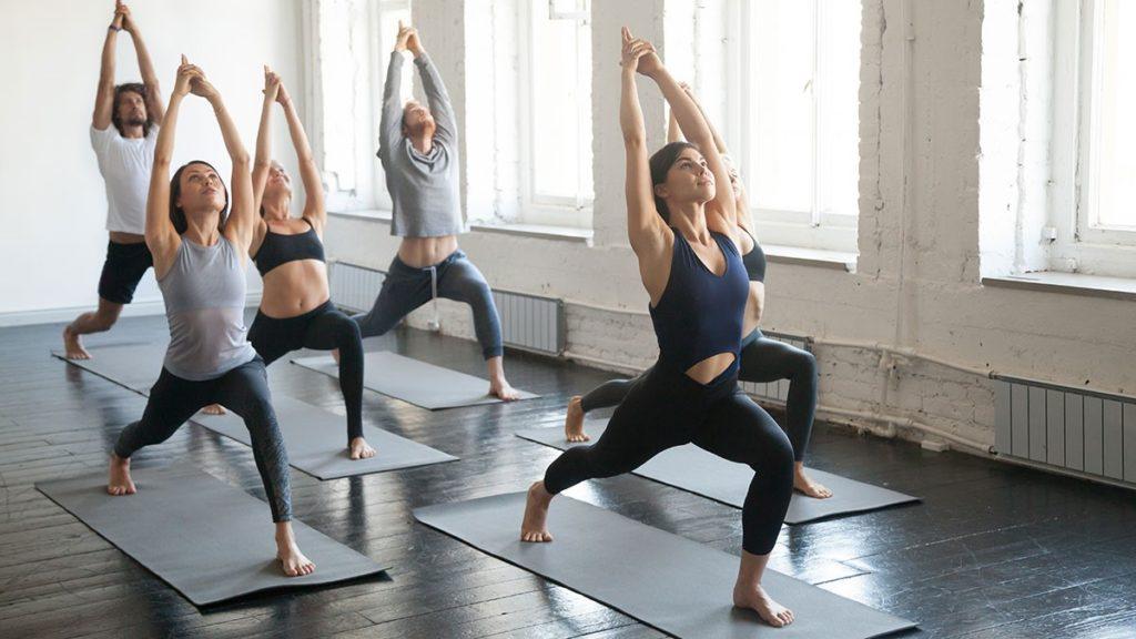 quel yoga choisir vinyasa yoga